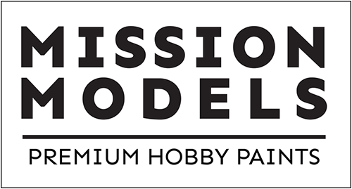 Mission Model Paints and Modelcollect kits